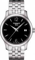 Часы наручные женские Tissot T063.210.11.057.00 -