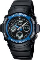Часы наручные мужские Casio AW-591-2AER -
