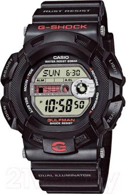 Часы наручные мужские Casio G-9100-1ER