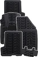 Комплект ковриков для авто AVS для Lada Xray / A78532S (4шт) -