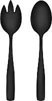 Набор кухонных приборов Maku Kitchen Life 305118 (черный) -