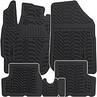 Комплект ковриков для авто AVS для Renault Duster/Kaptur 4WD / A78744S (4шт) -