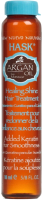 Масло для волос HASK Для придания блеска с аргановым маслом (18мл) -
