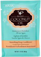 Маска для волос HASK Питательная с кокосовым маслом (50мл) -