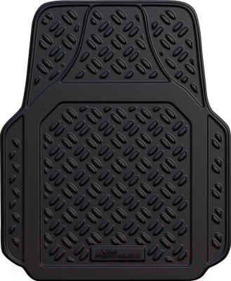 Комплект ковриков для авто AVS универсальный SK-01 A78274S (4шт)