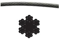 Канат грузовой Starfix SMP-53673-200 -