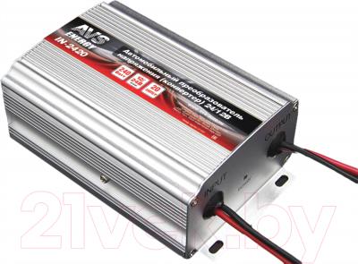 Автомобильный инвертор AVS IN-2420 / 43897