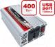 Автомобильный инвертор AVS IN-400W / A80684S -