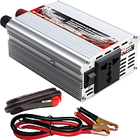 Автомобильный инвертор AVS IN-600W-24/ A07044S -