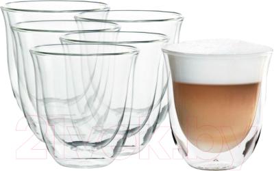 Набор стаканов DeLonghi DLSC301