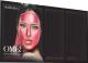 Набор косметики для лица Double Dare Platinum сияние и ровный тон -