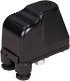 Реле давления Italtecnica РМ12G14/PM/12 2-12 bar 250v 16a IP44 с накидной гайкой -