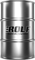 Моторное масло Rolf GT SAE 5W40 SN/CF / 322263 (208л) -