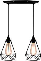 Потолочный светильник Candellux Graf 32-62895 -
