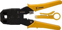 Набор обжимного инструмента Kern KE154379 -