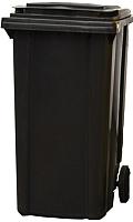 Контейнер для мусора Plastik Gogic 240л (серый) -