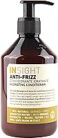 Кондиционер для волос Insight Разглаживающий для непослушных волос (400мл) -