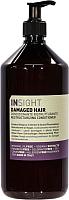 Кондиционер для волос Insight Для поврежденных волос (900мл) -