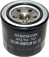 Масляный фильтр Mitsubishi MD352626 -