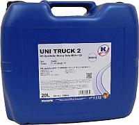 Моторное масло Kuttenkeuler Uni Truck 2 10W40 / 309925 (20л) -