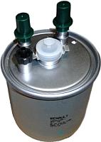 Топливный фильтр Renault 164001137R -