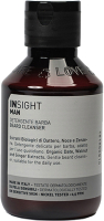 Шампунь для бороды Insight Man Beard Cleanser (100мл) -
