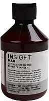Шампунь для бороды Insight Man Beard Cleanser (250мл) -