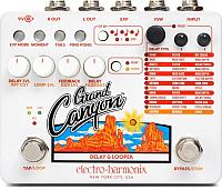Педаль акустическая Electro-Harmonix Grand Canyon -