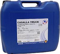Моторное масло Kuttenkeuler Casalla Truck 10W40 / 309875 (20л) -