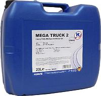 Моторное масло Kuttenkeuler Mega Truck 2 15W40 / 300425 (20л) -