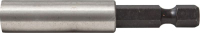 Набор держателей бит Kern KE126376 (10шт) -