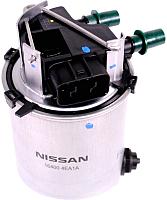 Топливный фильтр Nissan 164004EA1A -