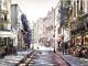 Картина Orlix Париж 2 / CA-01061 -