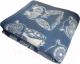 Одеяло детское Klippan Совы 100x140 (шерсть) -