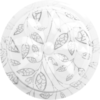 Светильник Leek СЛЛ 007 18W 6K Сюзи / LE 061201-031 -