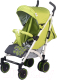 Детская прогулочная коляска Babyhit Rainbow LT (зеленый) -