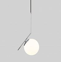 Потолочный светильник Евросвет Frost 50152/1 (хром) -