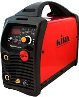 Инвертор сварочный Kirk TIG200PACDC (K-162848) -
