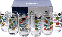 Набор стаканов Luminarc Smoothies Set P5411 -