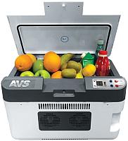 Автохолодильник AVS CC-24WBC (24л) -