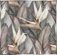Картина Orlix Тропические цветы / CA-12385 -