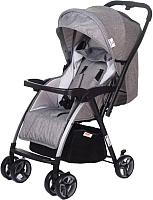 Детская прогулочная коляска Babyhit Floret (Grey Linen) -