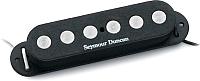 Звукосниматель гитарный Seymour Duncan 11202-03 SSL-4 Quarter-Pound Flat for Strat -