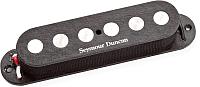 Звукосниматель гитарный Seymour Duncan 11202-03-T SSL-4T Quarter-Pound Strat tapped -
