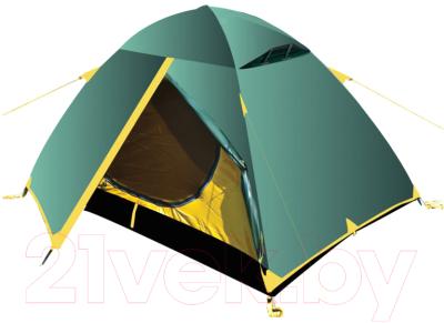 Палатка Tramp Scout 3 v2 / TRT-56