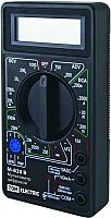 Мультиметр цифровой TDM SQ1005-0002 -