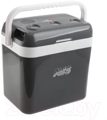 Автохолодильник AVS CC-32B (32л)
