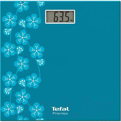 Напольные весы электронные Tefal PP1079V0