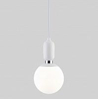 Потолочный светильник Евросвет Bubble Long 50158/1 (белый) -