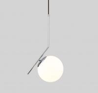 Потолочный светильник Евросвет Frost Long 50159/1 (хром) -